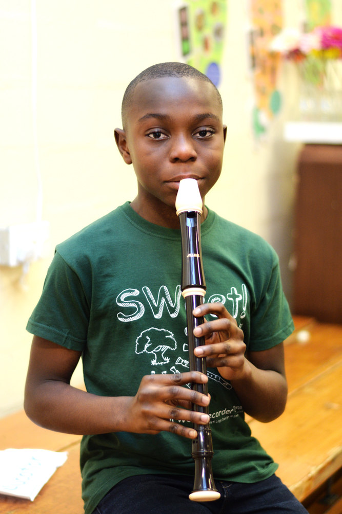 SWeet Recorder